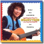 Dios Ha Abierto La Puerta Honeytree Songs in Spanish CD