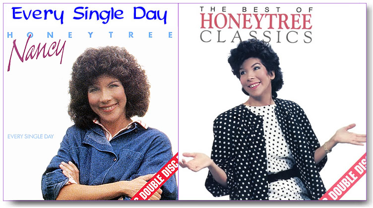 Every Single Day & Best of Honeytree Classics - 18 Songs