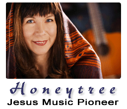 Nancy Honeytree Jesus Music Pioneer